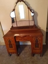 Beautiful Antique Vanity in DeRidder, Louisiana