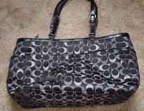Large Coach tote in Oceanside, California