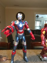 Ironman Iron-Patriot in Beaufort, South Carolina