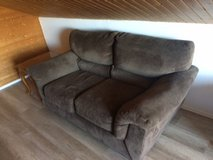 Comfortable couch in Ramstein, Germany