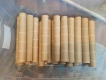 Paper Towel/TP Cardboard Rolls Lot in Naperville, Illinois