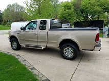 1997 FORD F250 LARIAT in Naperville, Illinois
