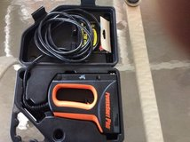 Power Shot Pro Electric Staple/Nail Gun Model 9100 in Naperville, Illinois