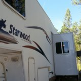 Come cool off in the mountains & bring home a terrific 5th wheel for adventures all summer! in Alamogordo, New Mexico