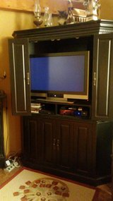 Entertainment center in Naperville, Illinois