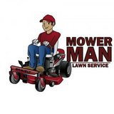 Lawn service in Perry, Georgia