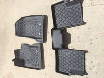 Jeep Floor Mats in Fort Leonard Wood, Missouri