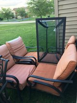 Outdoor patio set! in Bolingbrook, Illinois