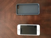 AT&T iPhone 5s and case in Vacaville, California