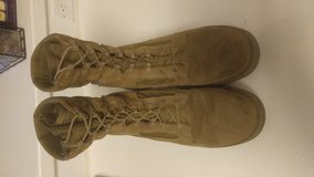 Belleville USMC Steel Toe Boots in San Clemente, California