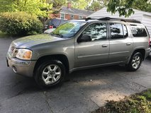 2006 GMC envoy XL 4x4 3 row seat in Naperville, Illinois