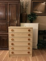 6-Drawer Chest Dresser in Naperville, Illinois
