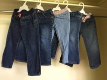 3t girl jeans lot in Okinawa, Japan