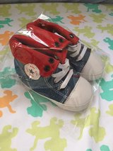 NEW baby shoes in Okinawa, Japan