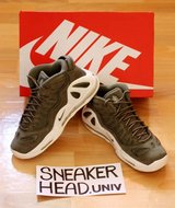 Nike Air Max Uptempo 97 Urban Haze in Ramstein, Germany