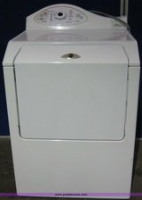 MAYTAG Neptune DRYER ( Gas ) LIKE NEW !!! in Vista, California