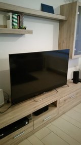 "55"" Sony Bravia Smart TV in Stuttgart, GE"