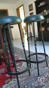 Tall Bar Stools in Ramstein, Germany