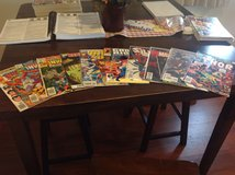 Sweet Little Starter Comic Collection Marvel And D.C. Bronze Age  Must See in Okinawa, Japan