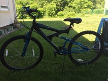 ***PENDING*** Magna Mountain Bike (Front/Rear Suspension) in Ramstein, Germany