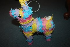 Piñata from Disney world in Ramstein, Germany