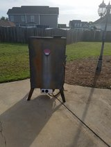 Free Old Smoker in Warner Robins, Georgia
