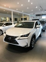 Lexus NX 300H AWD...33MPG in Spangdahlem, Germany