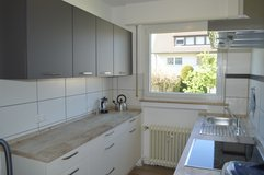 Furnished apartment w/ green terrace in Weilimdorf in Stuttgart, GE