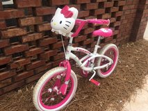 Bike- Hello Kitty in Fort Rucker, Alabama