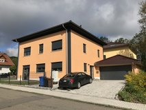 Ramstein, gorgeous freest. house with doppel-garage in Ramstein, Germany