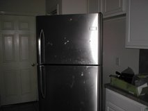 Frigidaire Upright Refrigerator in Houston, Texas
