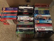 HUGE Lot of DVDs  Movie and TV Series! in Moody AFB, Georgia