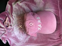 Breast Cancer Awareness Dat Hat in Richmond, Virginia