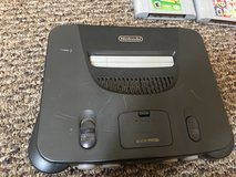 Selling n64 in 29 Palms, California