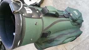 Golf Bag in Fort Bragg, North Carolina