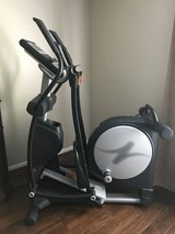 nordictrack elliptical trainer audiostrider 990 pro in Houston, Texas