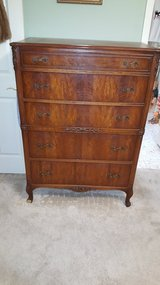 ANTIQUE CHEST OF DRAWERS in Houston, Texas