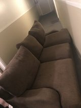 Couch in Fort Carson, Colorado