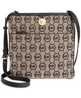 ***WANT TO SELL TODAY***NEW***MICHAEL  Kors Signature Jet Set Large Pocket Crossbody*** in Houston, Texas