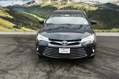 2016 Toyota Camry SE Automatic... From ONLY $287 p/month! in Grafenwoehr, GE