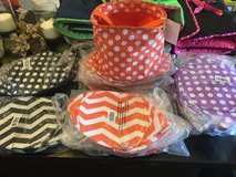 Wholesale boutique Halloween buckets in Baytown, Texas