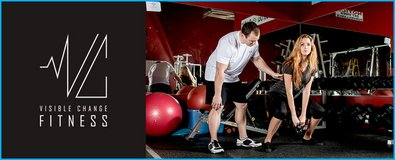 Personal Training for $50/week @Circuit Fitness in Houston, Texas