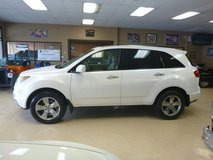 2007 ACURA MDX SH- AWD W/ SPORT in Fort Lewis, Washington