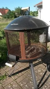 Large Firepit with lid in Ramstein, Germany
