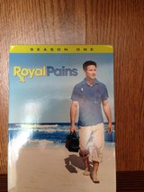 Royal Pains DVDs in Ramstein, Germany