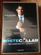 White Collar DVDs Seasons 1-3 in Ramstein, Germany