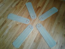 This Weekend ONLY: Reversible Ceiling Fan Blades in Aurora, Illinois