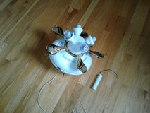 This Weekend ONLY: Hampton Bay Ceiling Fan Motor in Aurora, Illinois