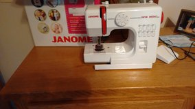 Janome Sew Mini Does not work! in Aurora, Illinois