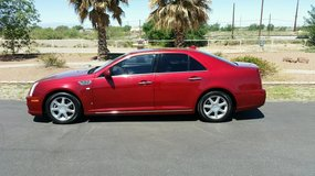 Very nice! Loaded! 2009 Cadillac STS in Alamogordo, New Mexico